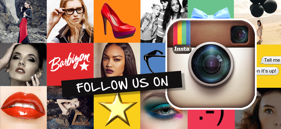Follow Barbizon Modeling on Instagram