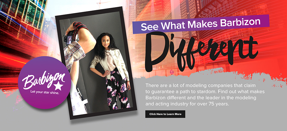 What Makes Barbizon Different